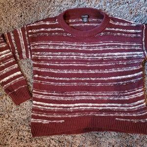 Calvin klein Jean's womens sweater xl